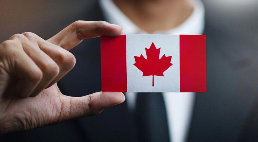 اقامت موقت کانادا