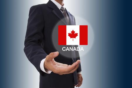 خرید بیزینس کانادا