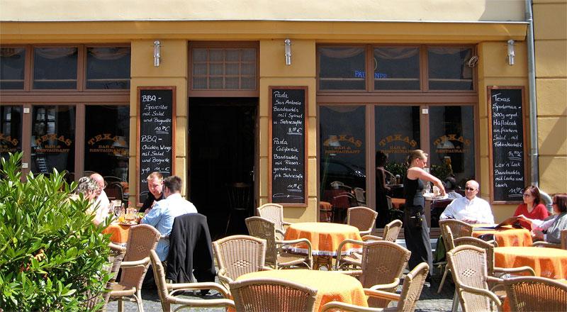 هزینه خوراک و غذا در آلمان