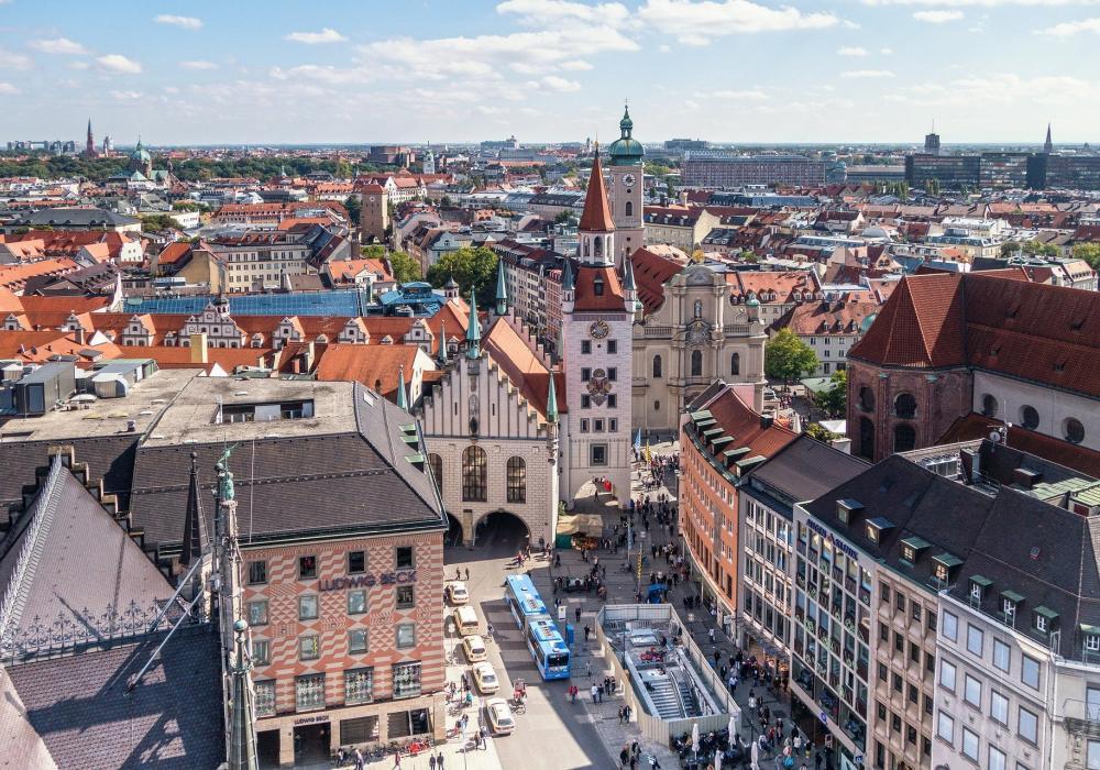 مهاجرت و سرمایه گذاری در آلمان