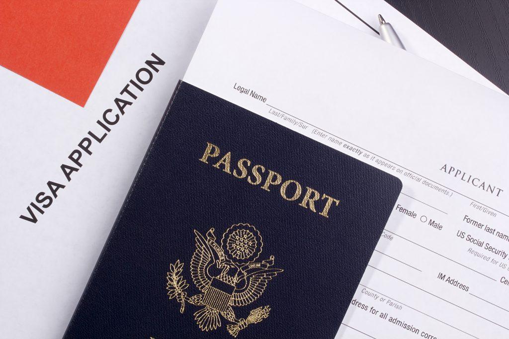 گروه ویزاهای پی (P-Visa)