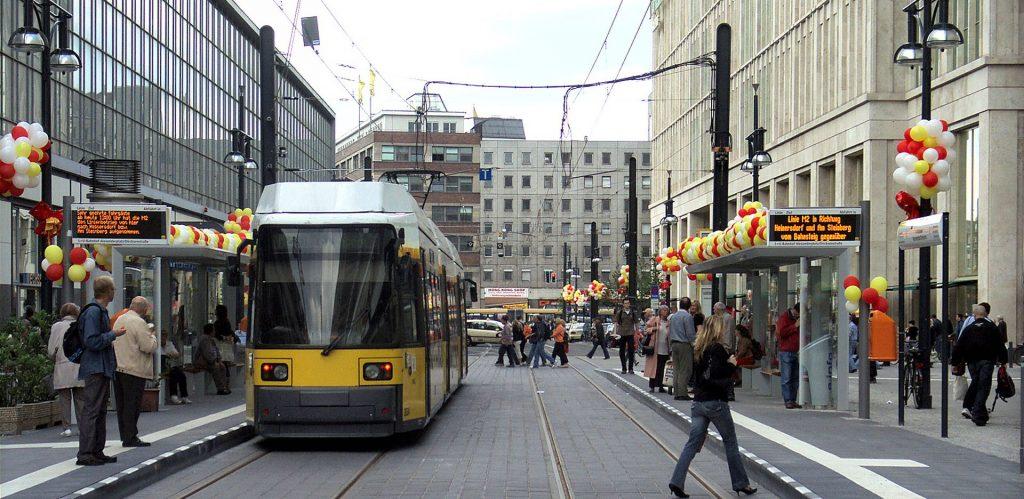 قیمت و هزینه حمل و نقل در آلمان