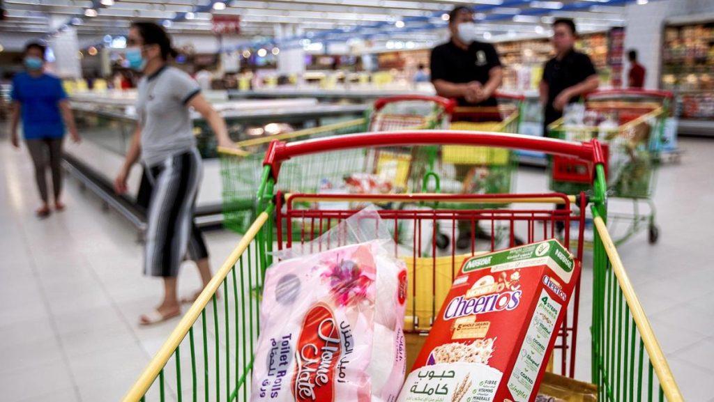 قیمت برخی کالاهای اساسی در امارات متحده عربی