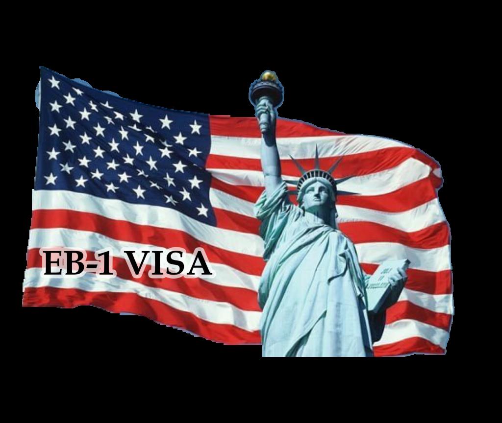 AMERICAN-EB1-VISA