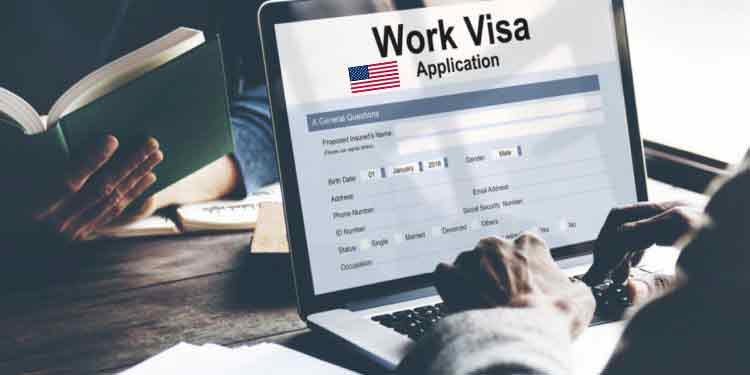 ویزای eb3 آمریکا