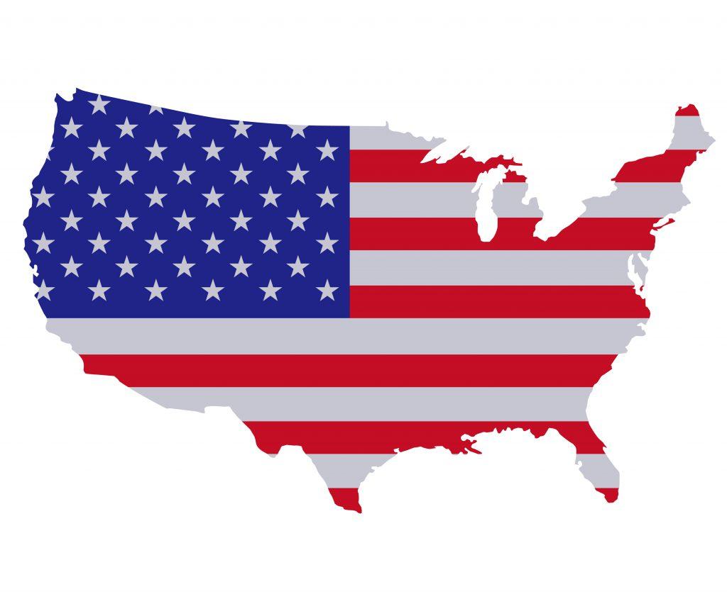 پرچم امریکا